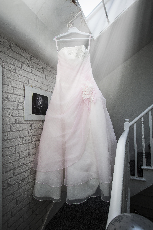 Serena & Jake's wedding  4