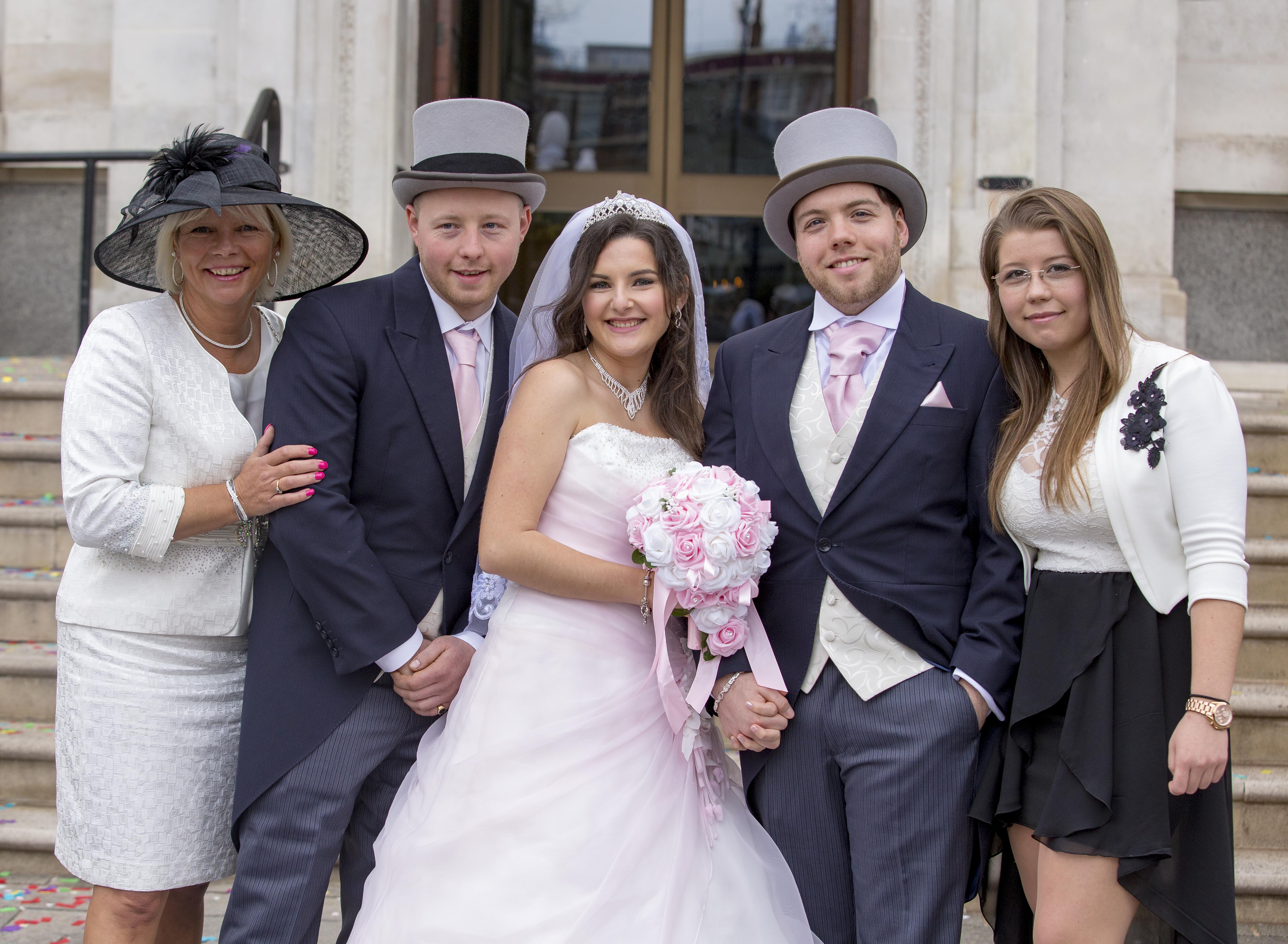 Serena & Jake's wedding  287