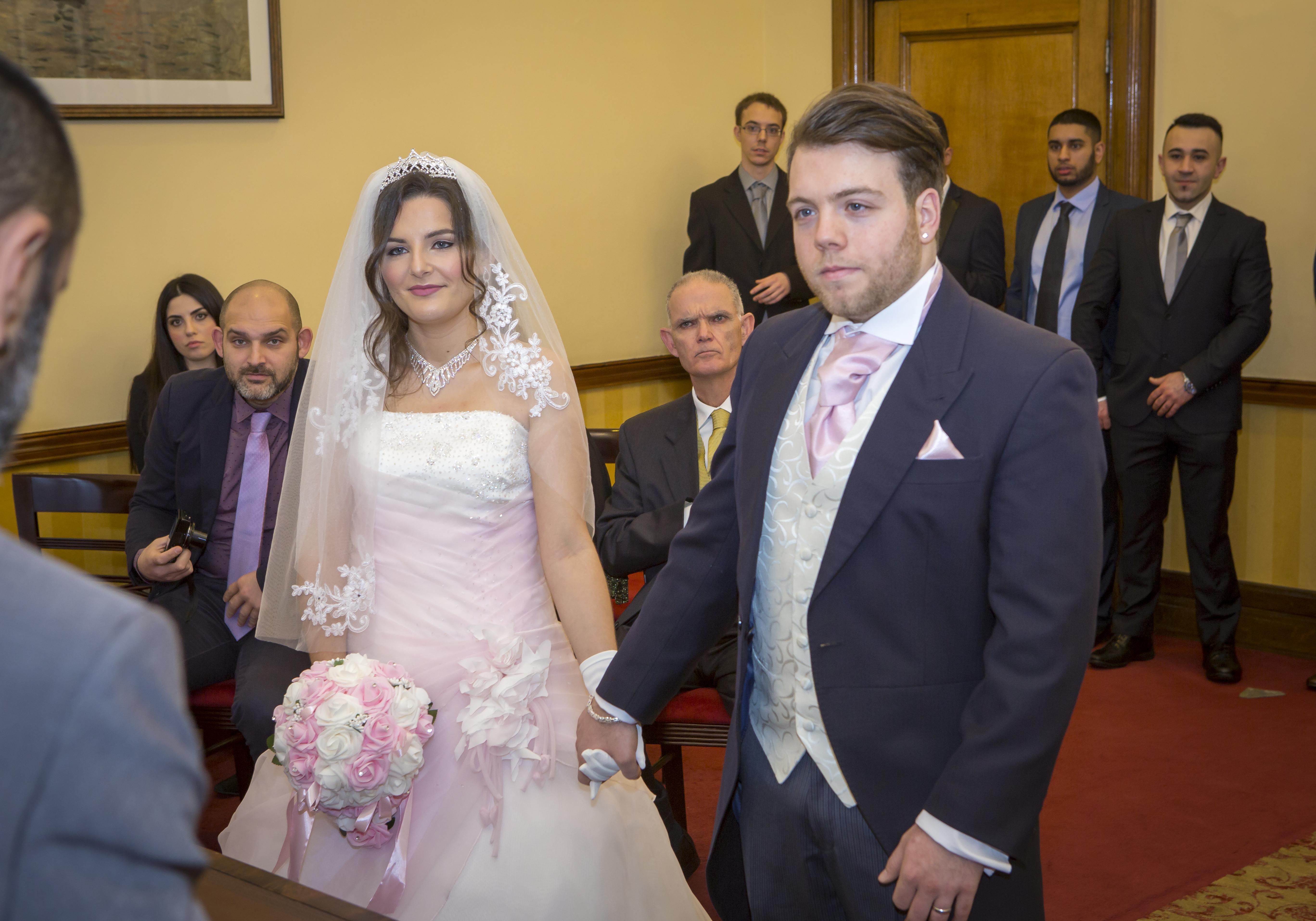 Serena & Jake's wedding  137