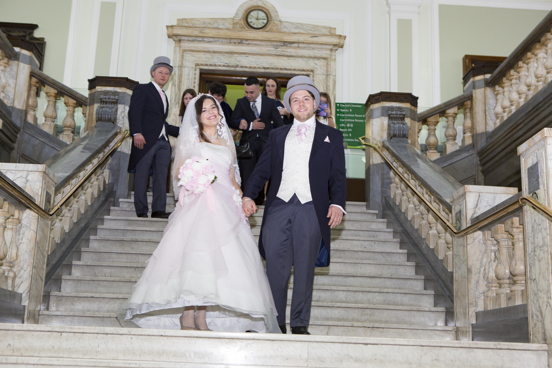 Serena & Jake's wedding  219