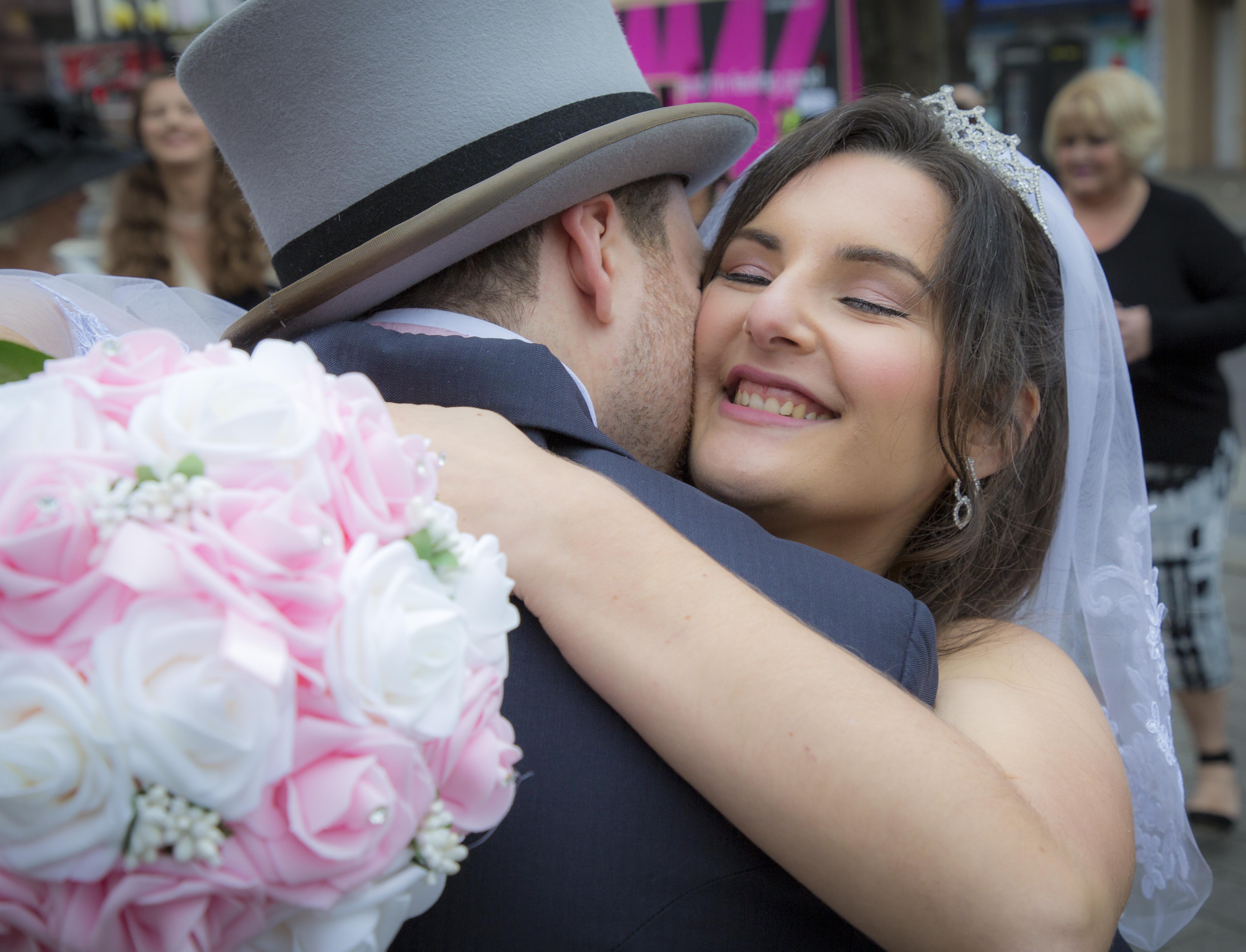 Serena & Jake's wedding  261