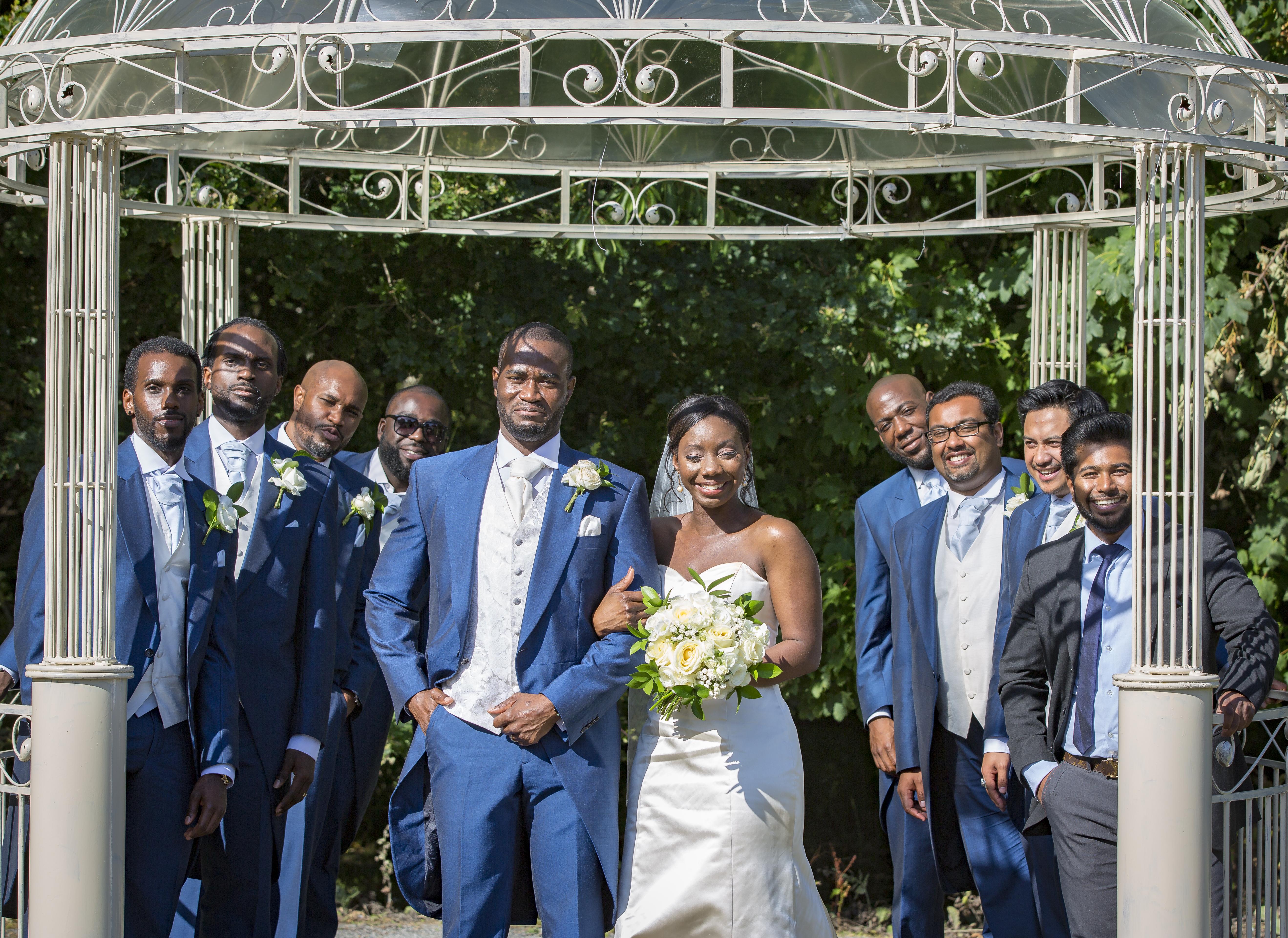 Dela & Sams Wedding 581