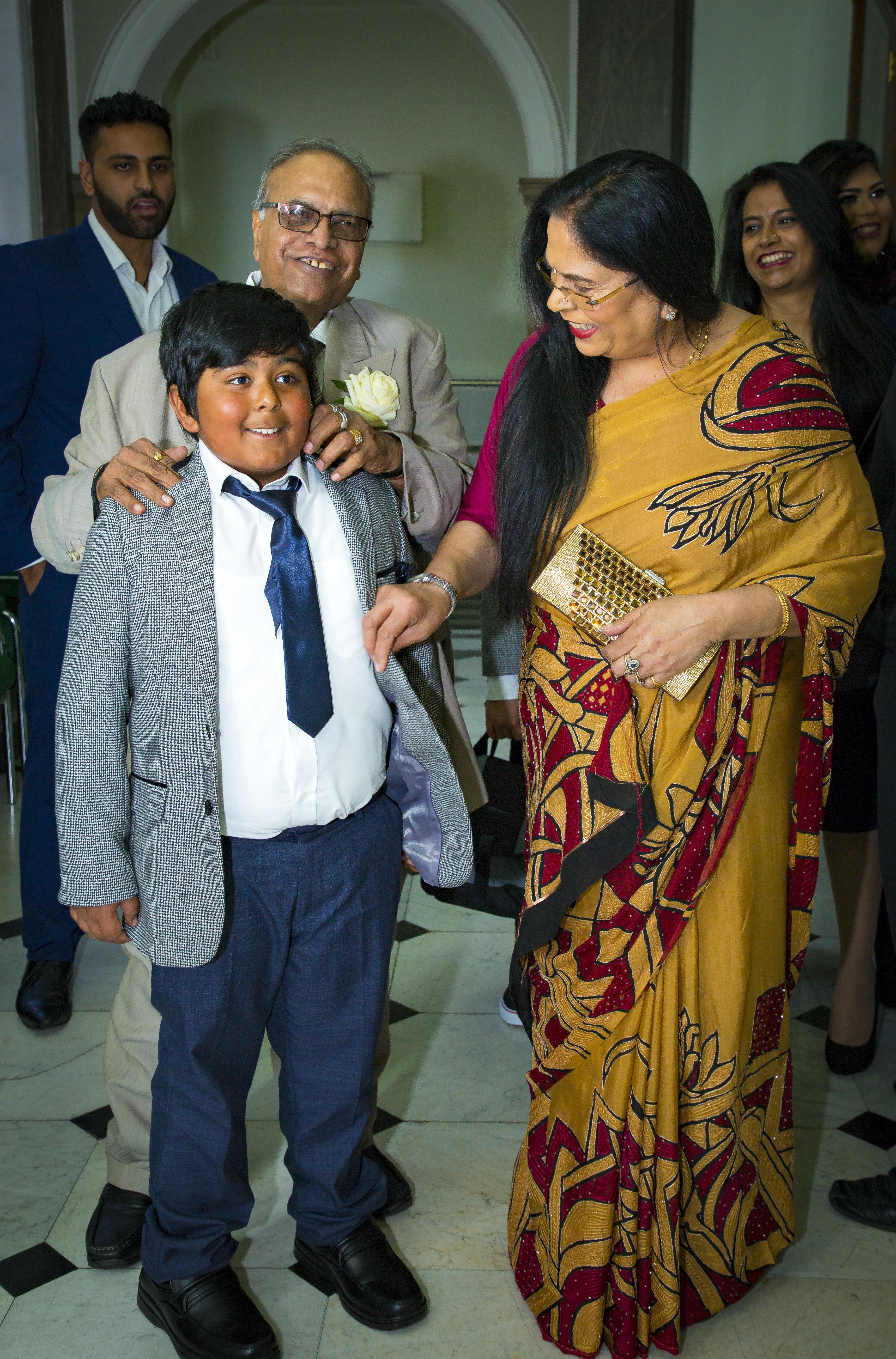 Kiran & Raj  11