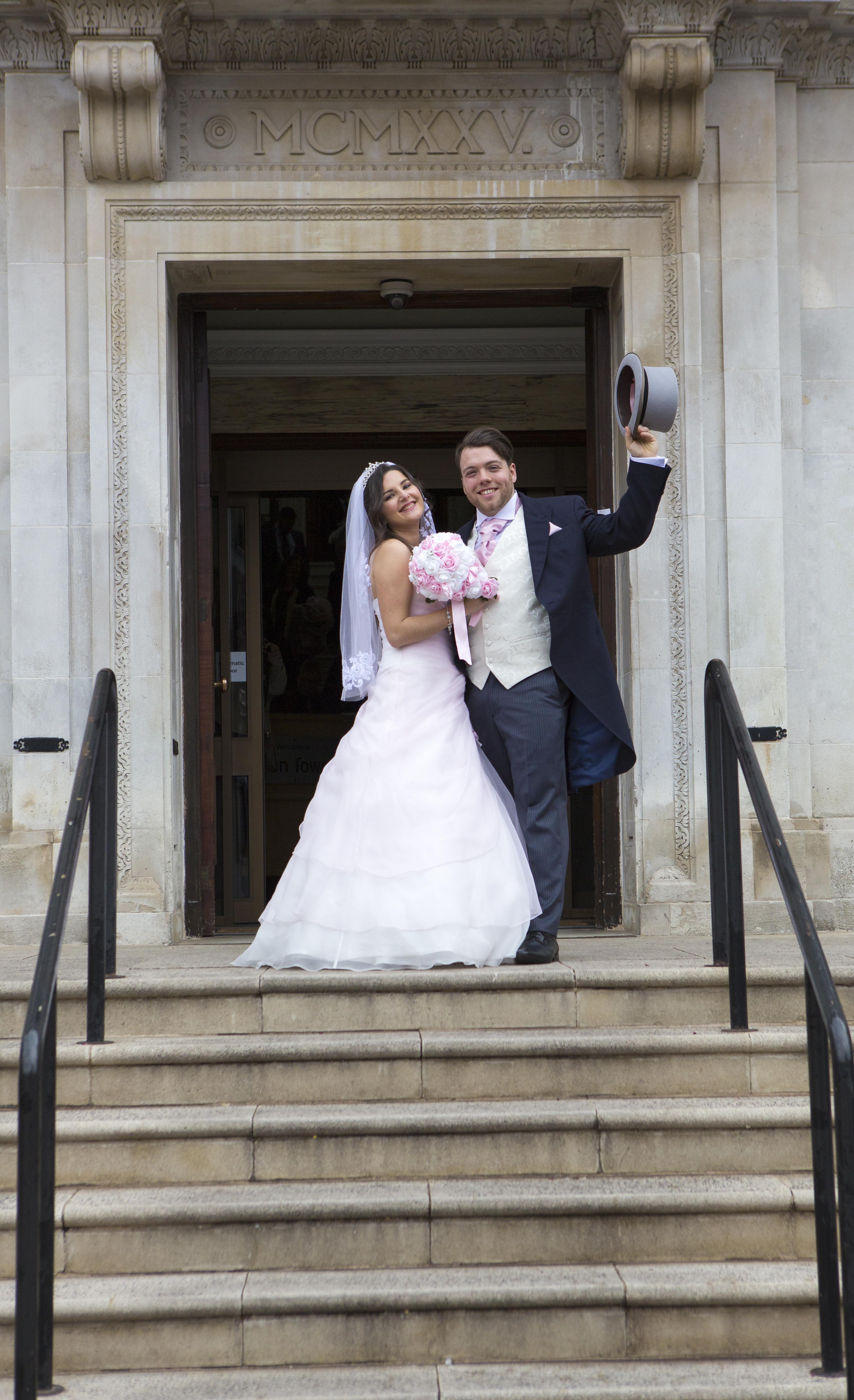 Serena & Jake's wedding  268