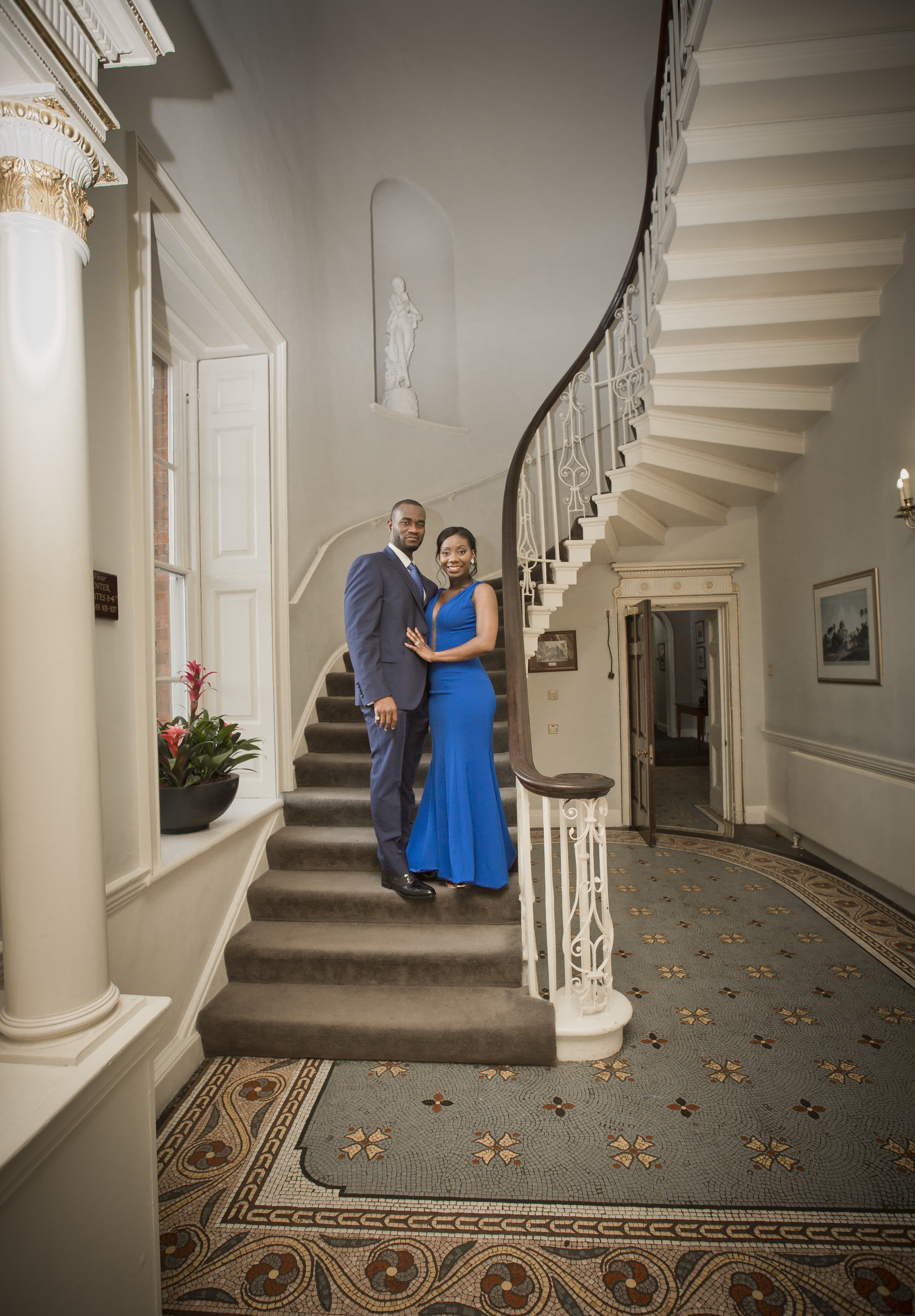Dela & Sams Wedding 925