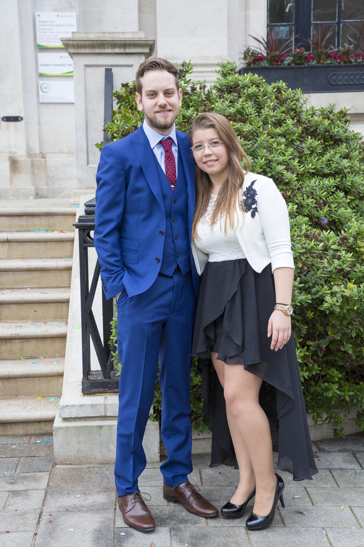 Serena & Jake's wedding  302