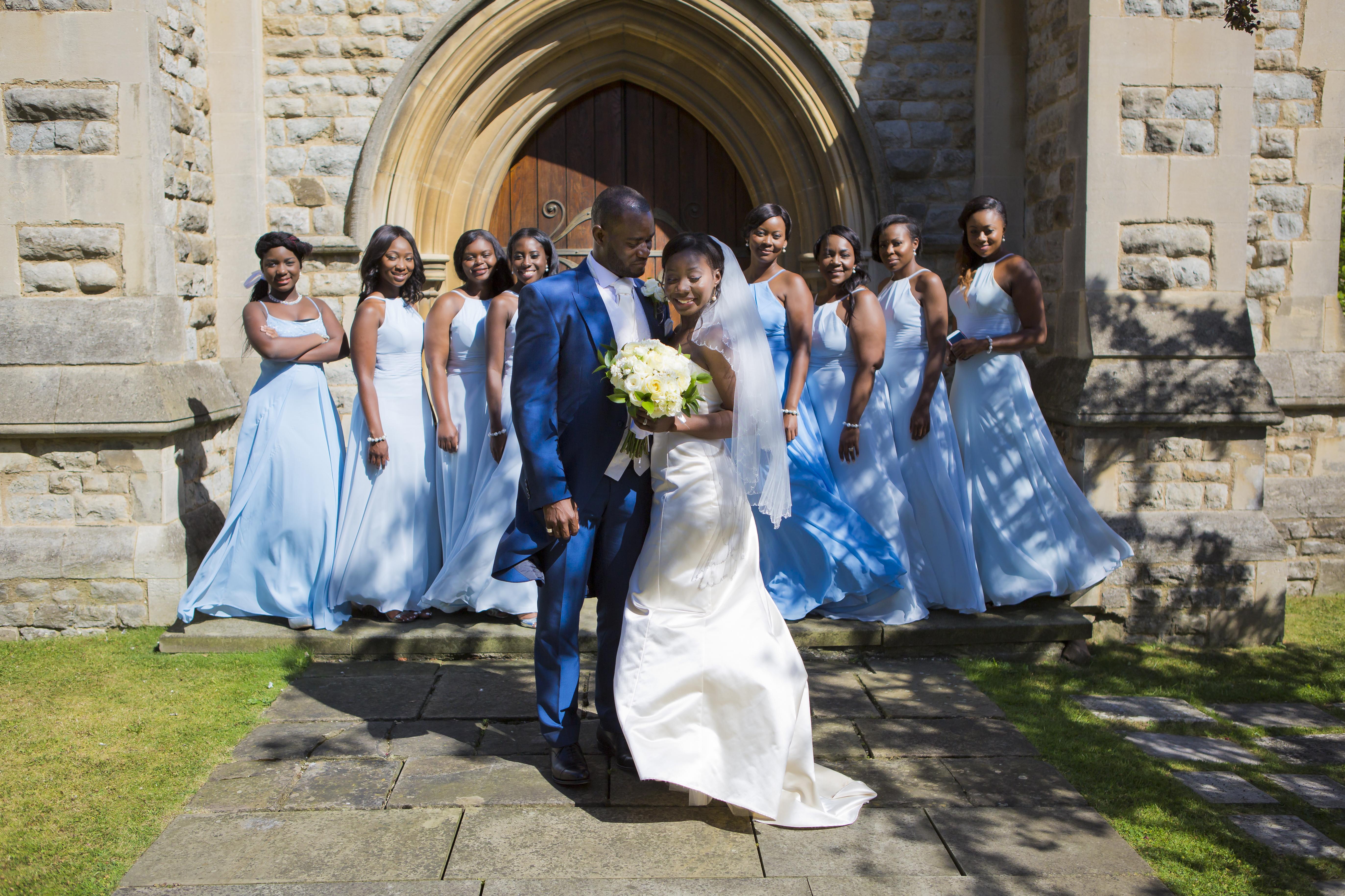 Dela & Sams Wedding 434