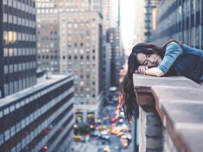 移住先のストレス緩和に自己肯定感(セルフアファーメーション)を取り入れて【異文化変容ストレス】