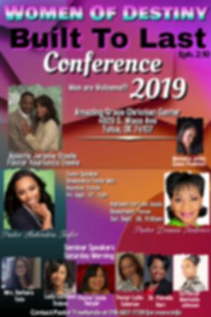 Women's Conference 2019 flyer 3 update.j