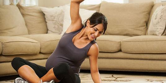 Femsalud/ejercicio durante el embarazo