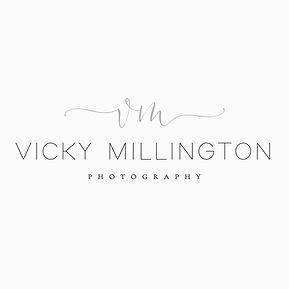 Vicky Millington Photography Logo