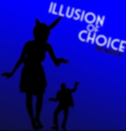 Illusion of Choice | A Magicial Experience With Kardenn