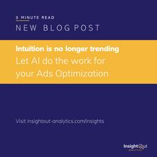 AI for Ads Optimization