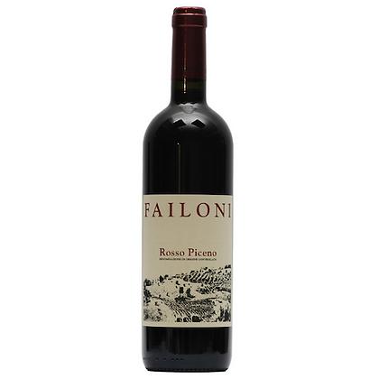 Rosso Piceno- Failoni, 2016