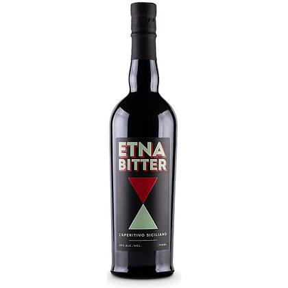Etna Bitter - Aetnea