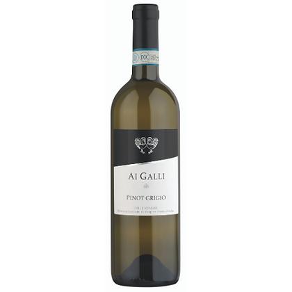 Pinot Grigio, Ai Galli- 2019