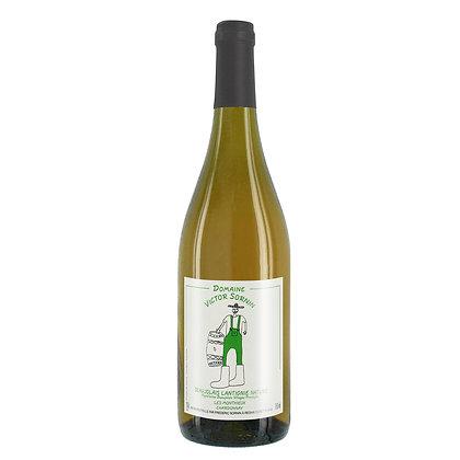 Beaujolais Lantigne Blanc, Domaine Sornin - 2019