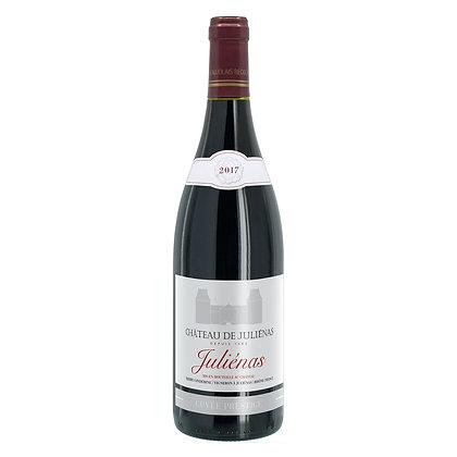 Julienas Prestige, Château Julienas - 2017