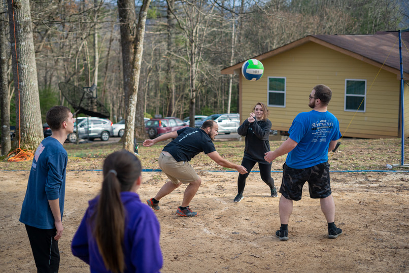 Volleyball - 02_16_2020
