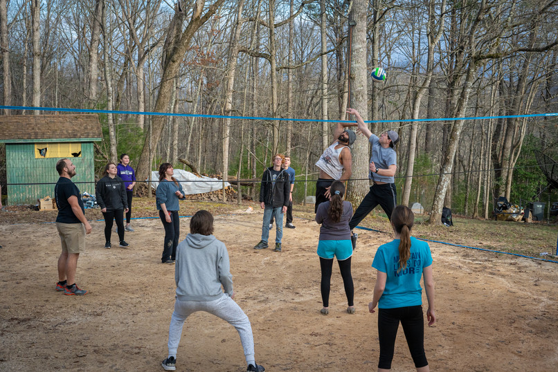 Volleyball - 02_16_2020