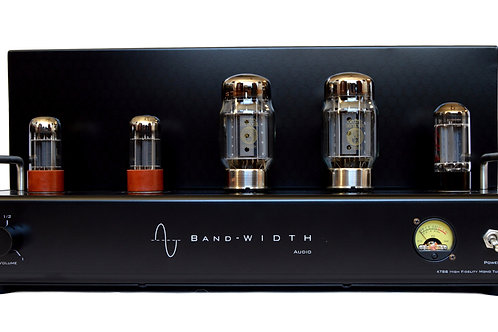 288 Mono Power Amplifier (Pair)