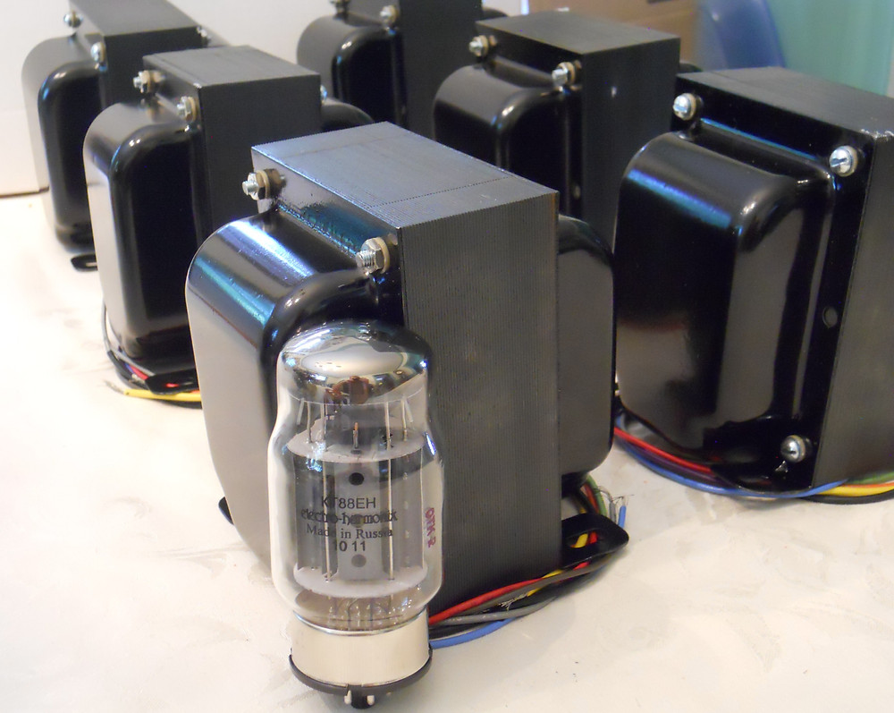 288 Output Transformers