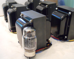 Output Transformers - The Heart of a Tube Amp