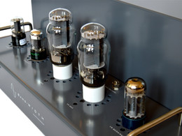 22A3 Amplifier Tube Guide + Running Type 45 Tubes