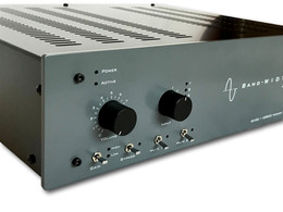 How to Select a Preamp with the Correct Gain