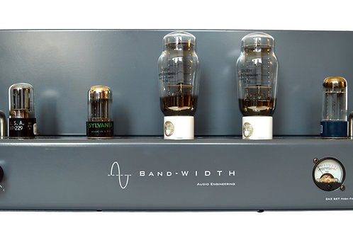 22A3 Mono Power Amplifier (Pair)