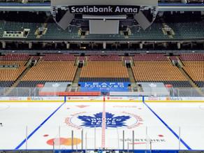 Toronto Maple Leafs 2021 Season Preview
