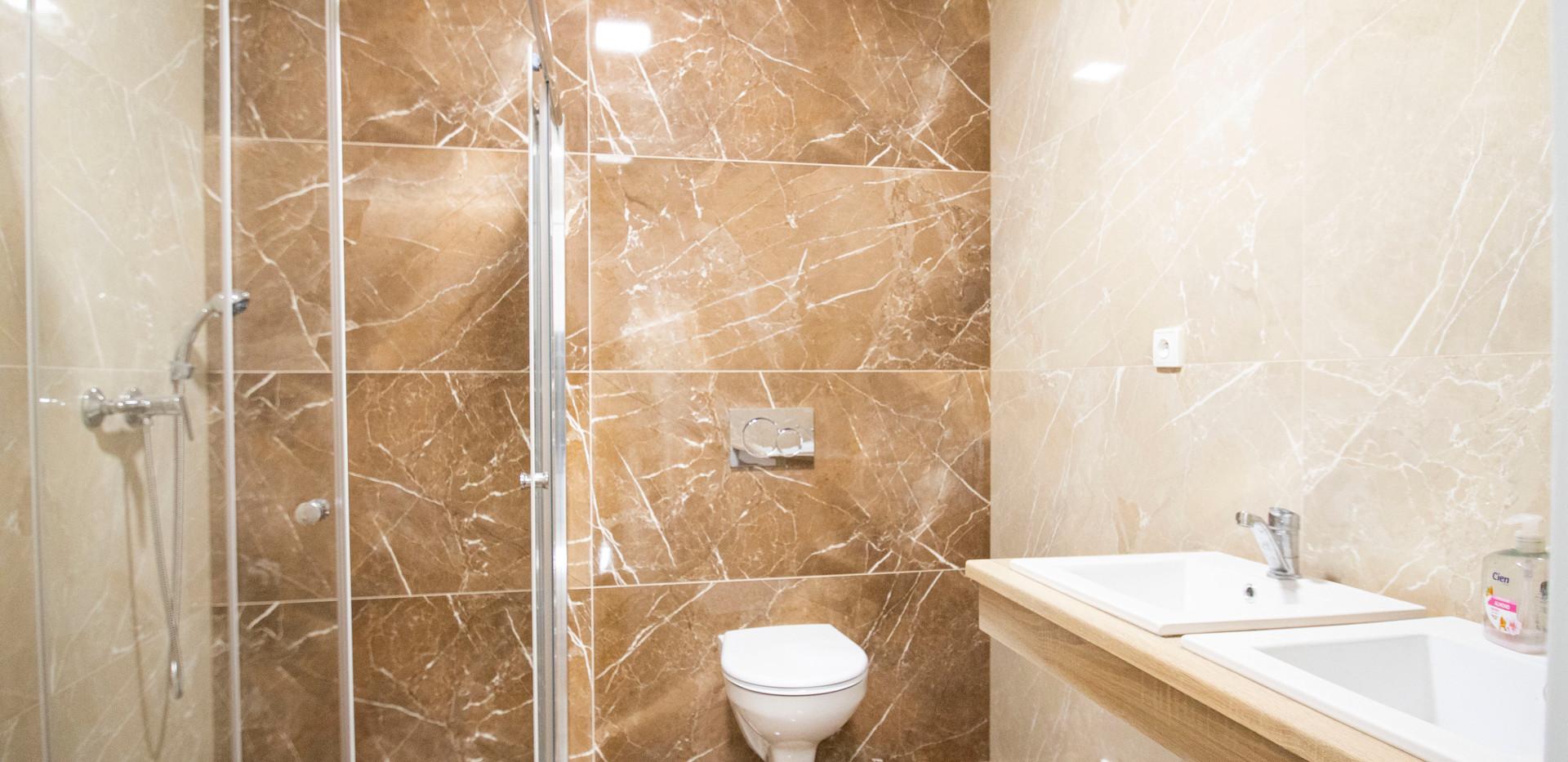 koupelna s wc 2.NP