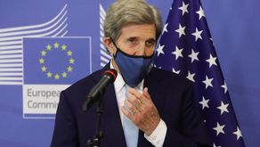 "Highlight: John Kerry: ""This is the moment"" for climate action"