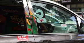 Uber and Lyft: Convenience at a Climate Price