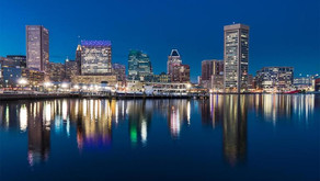 Baltimore Sues 26 Fossil Fuel Companies Over Climate Change