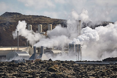 GeoSilica Geothermal Power Plant in Iceland