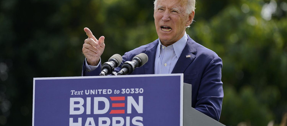 Special Report: Looking Forward to the Biden Administration