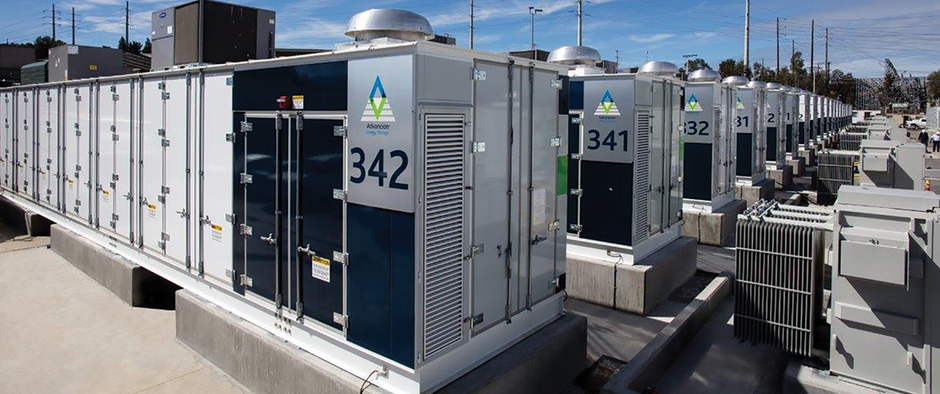 California Announces 770 MW of Battery Storage