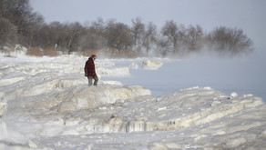 The Polar Vortex Over Much of the World: What Caused It?