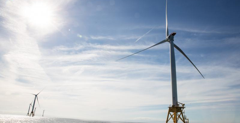 Breaking: Biden Launches Major Expansion of Offshore Wind Power