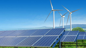 Renewable Energy Is On The Rise