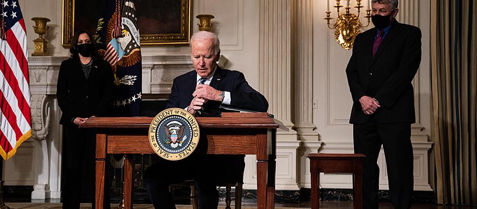 Highlight: Biden Administration Announces Environmental Justice Advisory Council Members