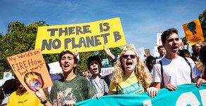Special Report: The Importance of Climate Strikes