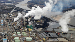 Canada Sets Methane Reduction Plans: Alberta Has Its Own