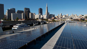 San Francisco Sets Renewable Energy Goals and Climate Regulations