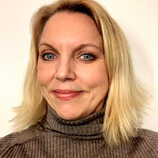 Vicki Sando: Board Member