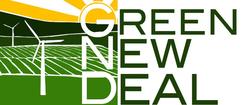 """Democratic-controlled House Sees Climate Solutions and Jobs in a """"Green New Deal"""""""