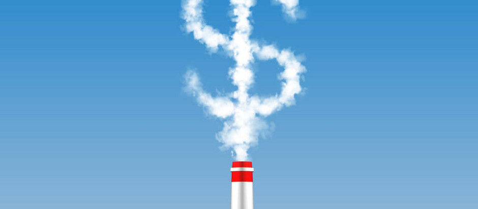 Carbon Pricing Reaches U.S. House's Main Tax-Writing Committee
