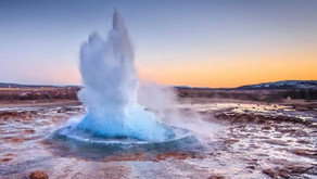 Geothermal Energy Is Being Promoted