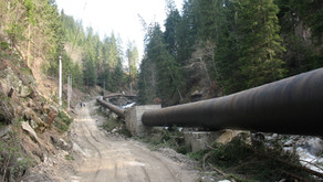 Pipelines are threatening to destroy the ecosystem
